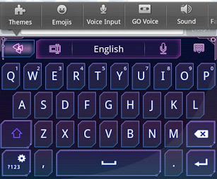 Latest Go Keyboard Pro Apk Android App Free Download