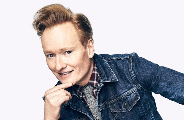 Conan O'brien Following Films