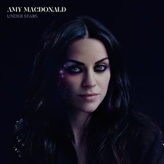 Amy Macdonald - Under Stars (Deluxe) (2017) - Album Download, Itunes Cover, Official Cover, Album CD Cover Art, Tracklist