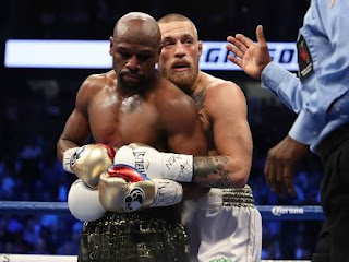 Top 5 Nigeria Professional Boxers That Will Surely Break Floyd Mayweather Unbeaten Spell