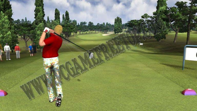 John Daly's Prostroke Golf Game Download Free For Pc - PCGAMEFREETOP