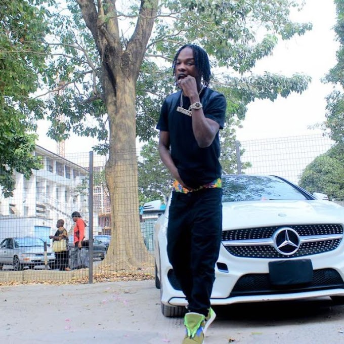 Naira Marley's 'Tingasa' tops YouTube's trending songs of the week