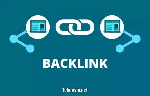 Backlink: Pengertian, Kualitas dan Cara Memperoleh
