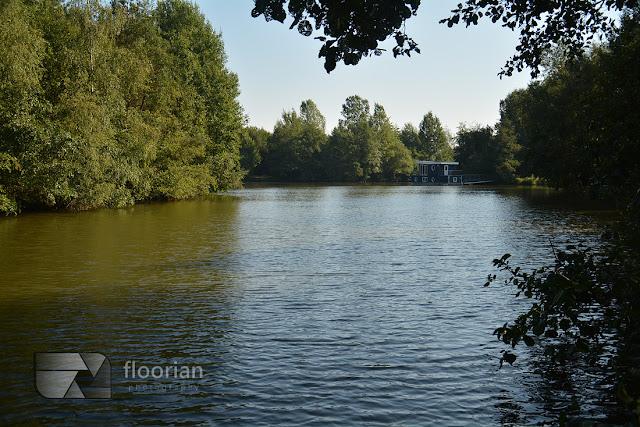 Center Parcs Bispinger Heide w Bispingen w Dolnej Saksoni - atrakcja turystyczna Dolnej Saksonii