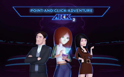 Download Game Android Gratis AR-K 2 Point And Click Adventure apk + obb
