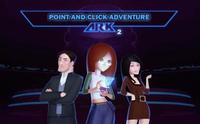 K yakni sebuah game petualangan point and click klasik Unduh Game Android Gratis AR-K 2 Point And Click Adventure apk + obb