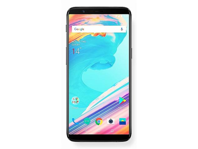 OnePlus 5T Android 8.0 Open Beta Released