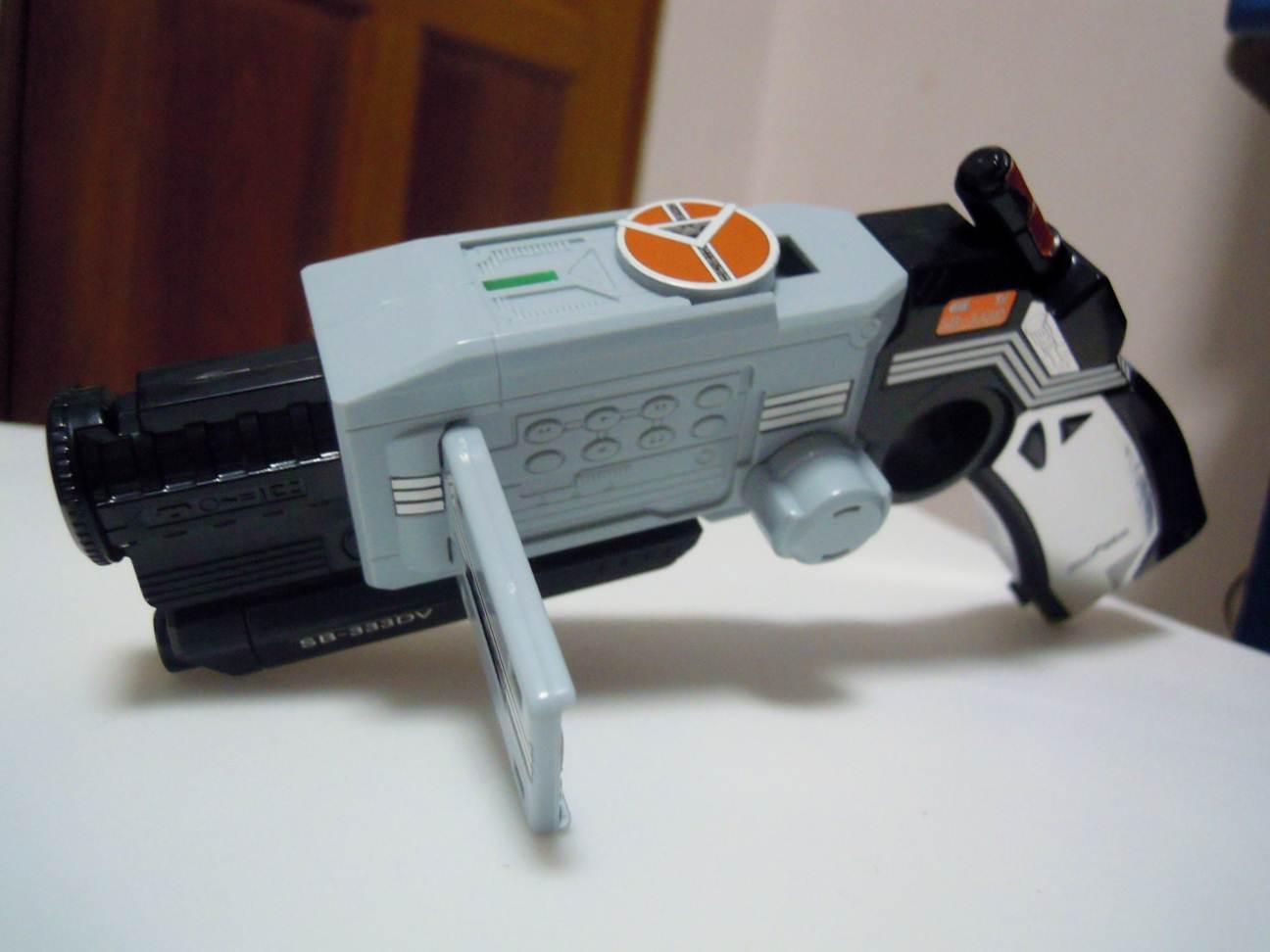Kamen Rider Delta Belt Kamen Rider Fev...