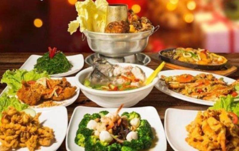 Lengkap Protokol Kesehatan, Restoran Seafood di Bengkong Siap Sambut Wisatawan