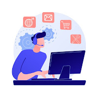 Jenis Jenis Bisnis Online, Jasa Online