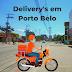 Delivery's em Porto Belo
