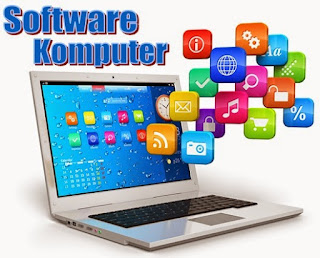 jenis - jenis software komputer