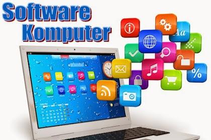 Jenis - Jenis Software (Perangkat Lunak) Berdasarkan Distribusinya