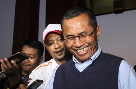 Dugaan Korupsi Pelepasan Aset PT PWU, Dahlan Iskan Dinyatakan Tidak Bersalah