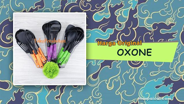 10 Rekomendasi Harga OXONE Termurah dan Terlaris Harga Original - maspaical.com