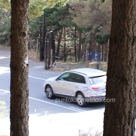 Audi Q7 Restyling (2019) 49