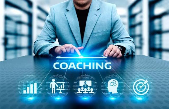Coaching: in seven days program
