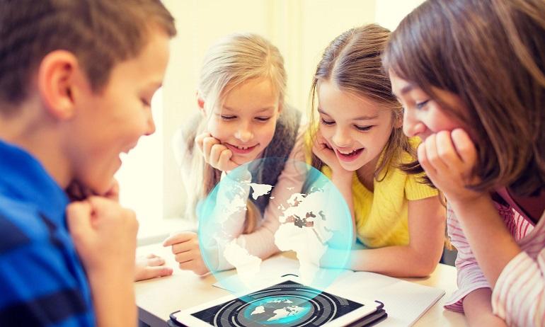 La importancia de la inteligencia artificial y el aprendizaje automático en el aprendizaje y el desarrollo temprano de los niños