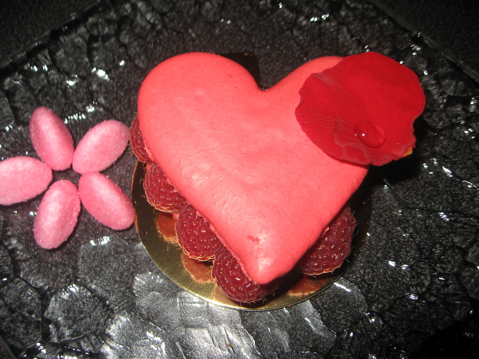 Macaron vanille rencontre [PUNIQRANDLINE-(au-dating-names.txt) 26