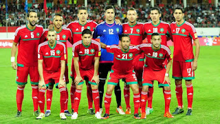 نتيجة مباراة المغرب وجنوب أفريقيا في بطولة امم افريقيا مصر 2019