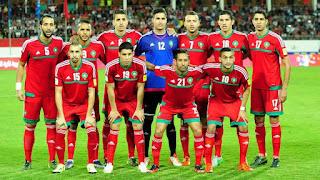 نتيجة مباراة المغرب وناميبيا في بطولة أمم أفريقيا مصر 2019