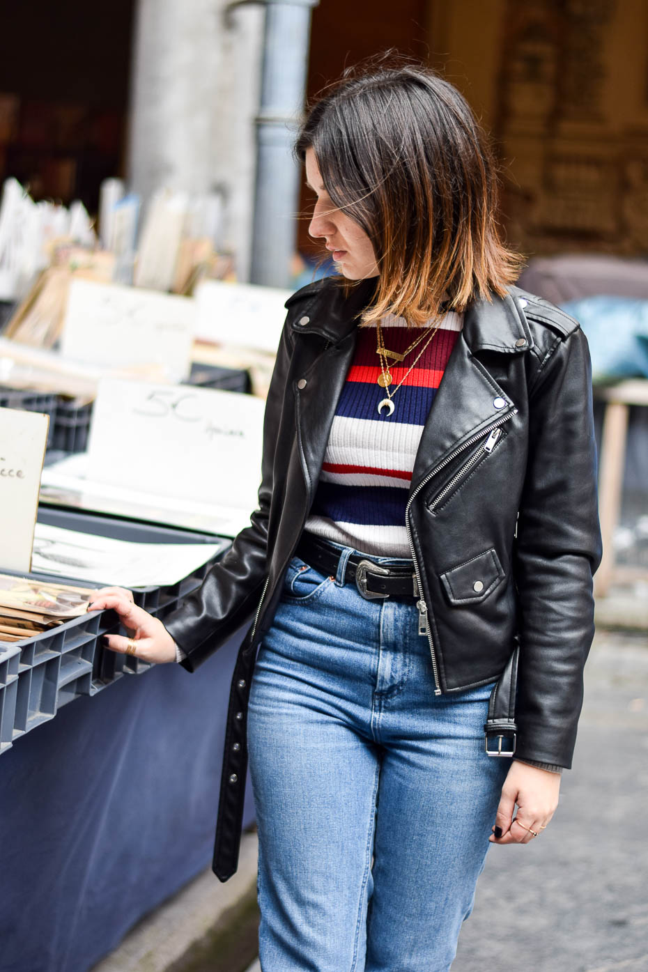 blog mode lyon vielle bourse lille look outfit fashion