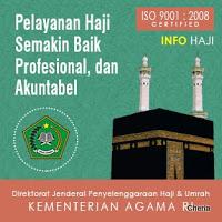 Daftar Tunggu Haji Plus