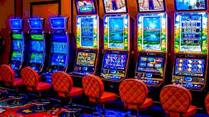 Game slot online Bars and Stripes