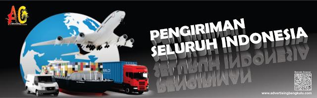 Pengiriman Seluruh Indonesia