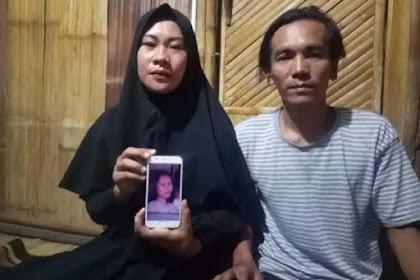 TKW Asal Cianjur Jawa Barat Hilang Kontak Sudah 21 Tahun Lamanya di Saudi Arabia, Barang Kali Ada Yang Mengenalnya