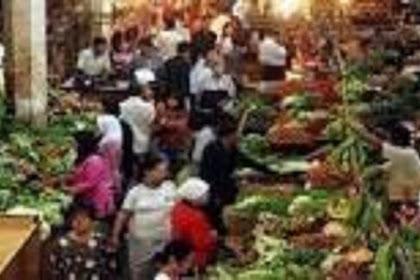 Syarat-Syarat Terbentuknya Pasar Tradisional