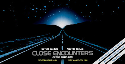 MondoCon 2016: Close Encounters of the Third Con Dates Are Announced!