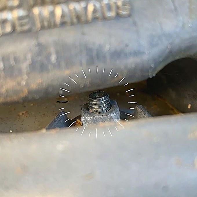 CRF 250F tem grave defeito que pode quebrar motor. Você tem garantia!