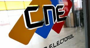 CNE publicará el Registro Electoral Preliminar el 08 de agosto