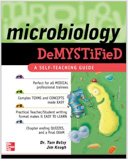 Buku mikrobiologi
