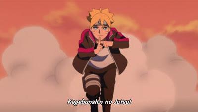 Boruto - Naruto Next Generations Episode 44 Sub indo