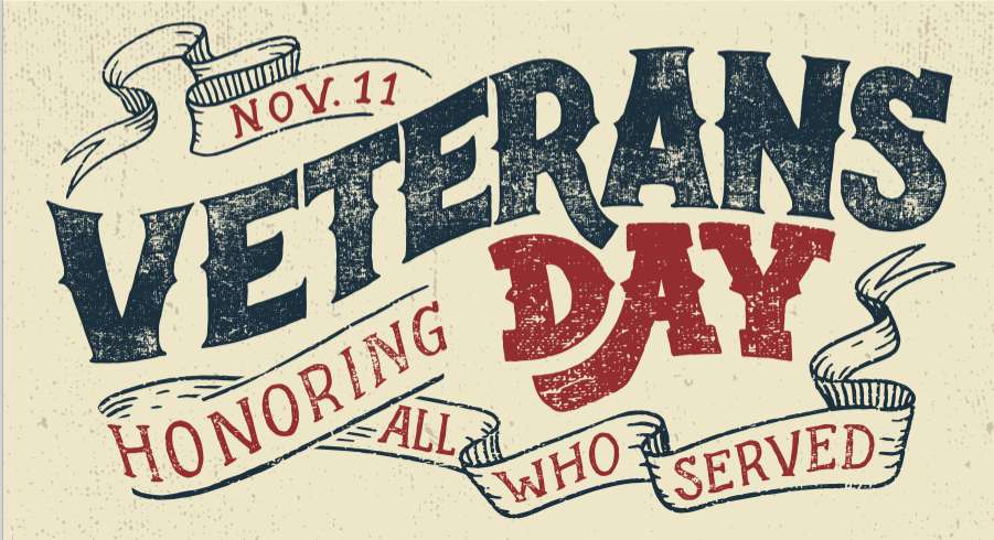 Veterans Day Wishes Pics