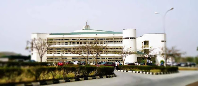 Best Nigerian Universities - University of Abuja