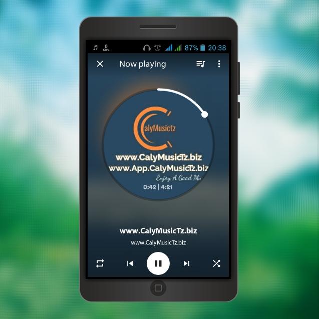 AUDIO   ASLAY -NICHOMBEZE - CALYMUSICTZ