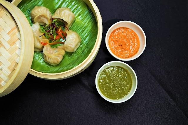 Chicken cheese momo Recipe | Kolkata WOW Momo style