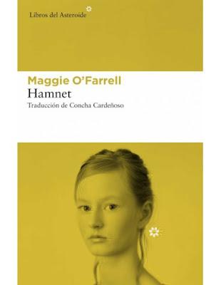 Concha Cardeñoso (traductora), Maggie O'Farrell