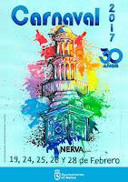 Carnaval de Nerva 2017