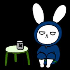 Rabbit Ninja