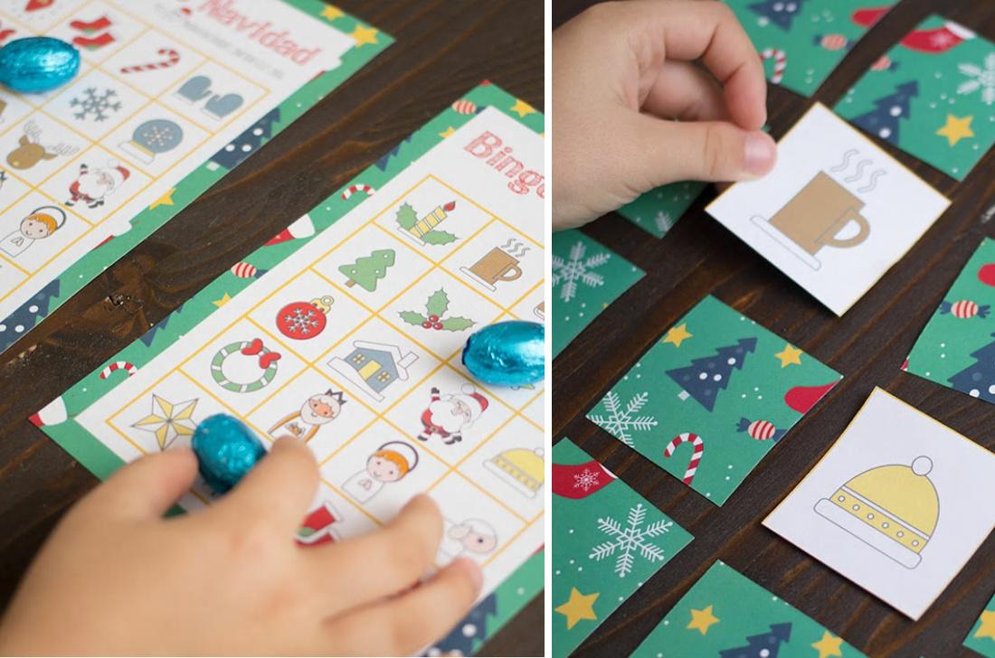 Mar Vi Blog Actividades De Navidad Para Ninos De Preescolar Te Lo