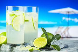 Beberapa Minuman Sehat Pengganti Air Putih