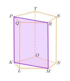 prisma tegak segi lima