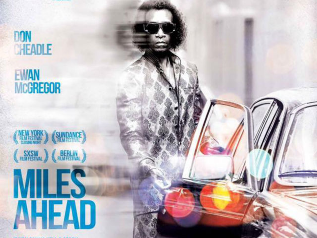 Miles Ahead 2015 BRRip ταινιες online seires oipeirates greek subs