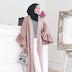 Ini Dia Beberapa Model Hijab Fashion yang Cocok untuk Wanita Karir Saat Pergi ke Kantor
