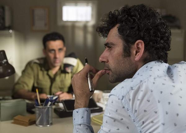 ★★½ | Tel Aviv on Fire (Feu à Tel Aviv)