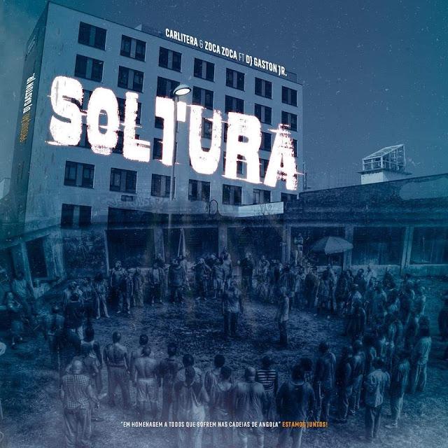 Zoca Zoca ft. Karliteira - Soltura (Kuduro) (Prod. Dj Gaston Júnior) Download Mp3